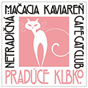 OZ Pradúce Klbko | Hotel Mačička  Logo